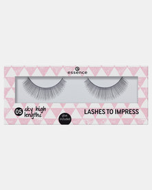 Essence 05 Lashes to Impress Black