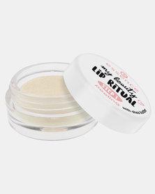 Essence My Beauty Lip Ritual Step 1 Peeling 01 Clear