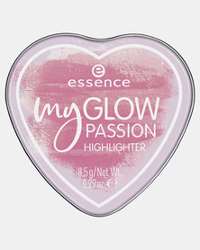 Essence My Glow Passion Highlighter Pink