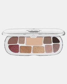 Essence Nude Eyeshadow Palette Multi