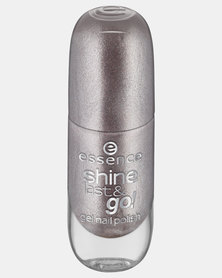 28 Shine Last & Go! Gel Nail Polish by Essence