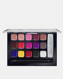 010 Lip Artist PRO Palette by Catrice