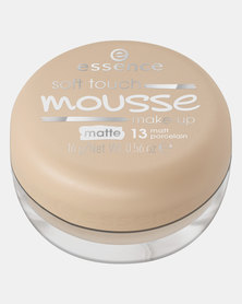 13 Soft Touch Mousse Make-up By Essence