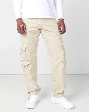 fa977f9b3f7 Cargo Pants | Men | Online | South Africa | Zando