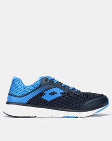 Lotto Performance Speedride 400 II Running Shoes Blue