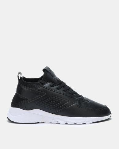 prezzo scontato grande vendita molte scelte di Umbro Mid 3-4-3 Sneakers Black
