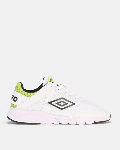 Umbro Vantage Sneakers White
