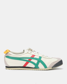 Onitsuka Tiger Mexico 66 Birch/Green