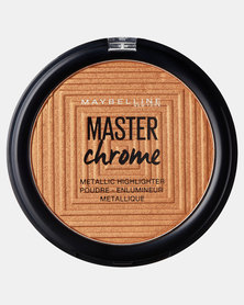 150 Molten Bronze Master Chrome Metal Highlighter by Maybelline
