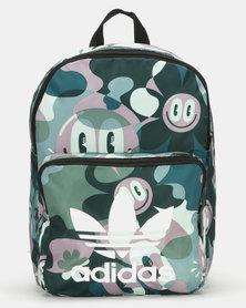adidas Originals Backpack CL M Multi