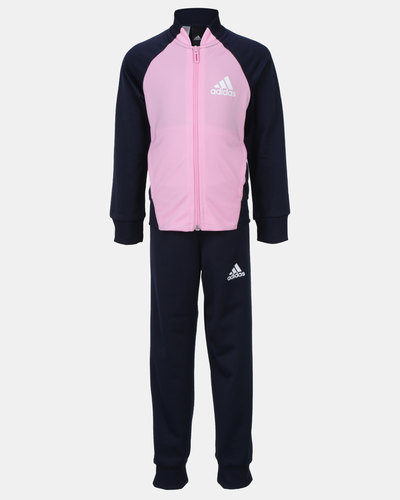 528f643e0 Nike B NSW Tracksuit BF Core Blue   Zando