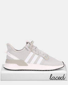 adidas Originals U_Path Run W lgh Solid Grey/Ftwr White/Core Black