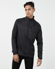 adidas Performance Supernova Jacket Black