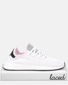 adidas Originals Deerupt Runner W AERPNK/AERPNK/ORCTIN