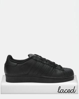 2eeb3a1e96f adidas Originals Superstar CBLACK CBLACK CBLACK