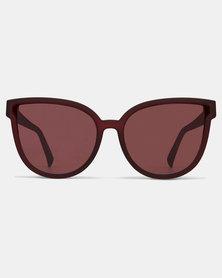 Von Zipper Fairchild Sunglasses Purple
