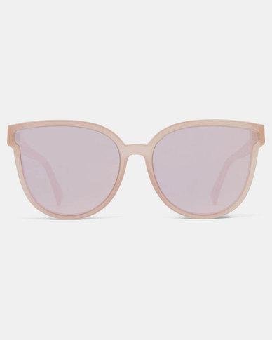 Von Zipper Fairchild Sunglasses Gold