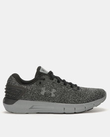 Under Armour Charged Rogue Twist Grey