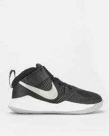 Nike Team Hustle D 9 PS Sneakers Black