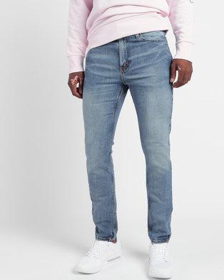 c040fc1fa2302 Levi s ® 510™ Skinny Fit Jeans Sinaloa Blue