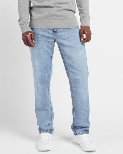 0cb0d32edaae Levi's® 501 ® Skinny Fit Jeans West Coast Stretch Blue | Zando