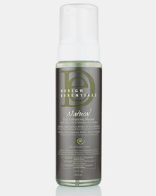 Almond & Avocado Curl Enhancing Mousse by Design Essentials