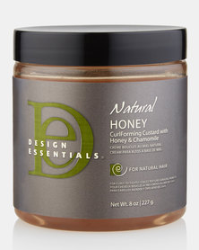 Honey Curl Forming Custard by Design Essentials