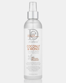 Coconut Water Curl Refresher by Design Essentials