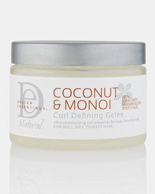 Coconut & Monoi Curl Defining Gelée by Design Essentials
