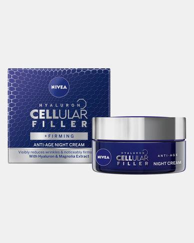 50ml Cellular Night Cream by Nivea