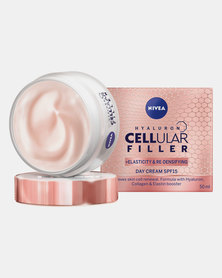 50ml  Cellular Elasticity Day Cream by Nivea