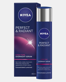 40ml Perfect & Radiant Overnight Serum by Nivea