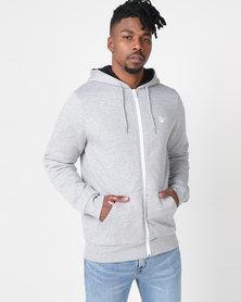 Element Bolton Jacket Grey