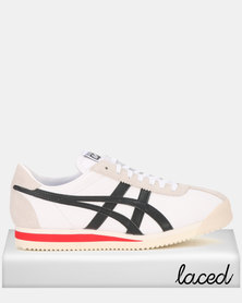 Onitsuka Tiger Tiger Corsair Sneakers White/Black