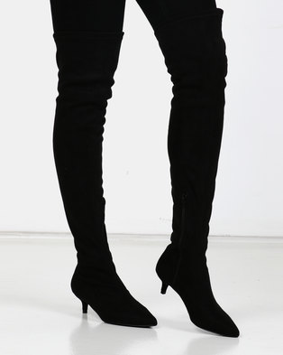 d21c6df348 Over-The-Knee Boots | Women | Online | South Africa | Zando