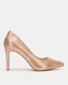 Utopia Shimmer Courts Gold