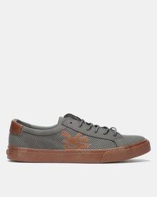Zoo York Sneakers Brown