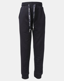 Lizzard Septimus Sweat Pants Black