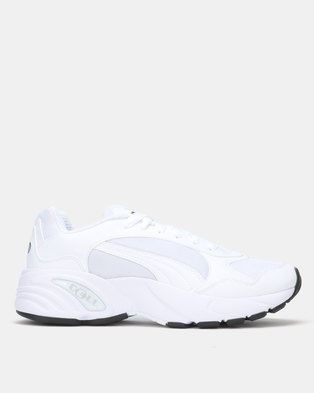 huge selection of 3cae2 767d4 NEW. Puma Sportstyle Prime Cell Viper Puma White Puma White. Quick View