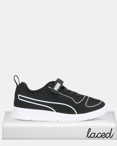 Puma Kali V PS Sneakers Black