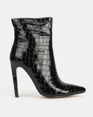 1e75ec3bb4c Public Desire Ankle Boots | Women Shoes | Online In South Africa | Zando