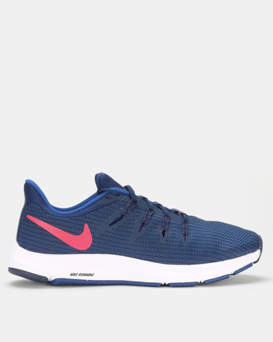 Nike Performance Nike Quest Blue