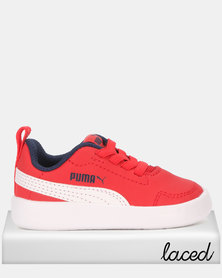 Puma Courtflex Infant Sneakers Multi