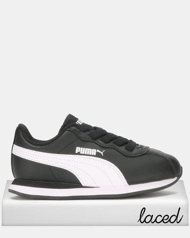 Puma Turin II AC PS Sneakers Black