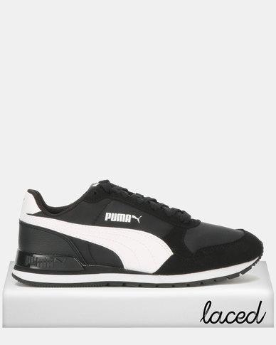 Puma ST Runner v2 NL Jr Sneakers Black