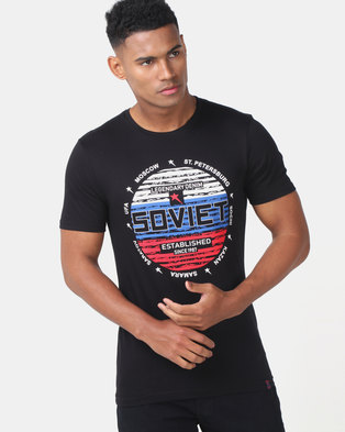 73f777938f12 Soviet T-Shirts, Vests & Polo's | Men Clothing | Online In South ...
