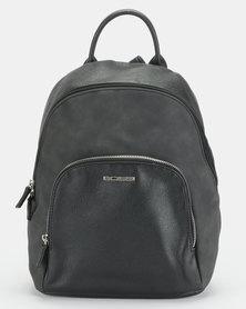 Bossi Allie Back Pack Black