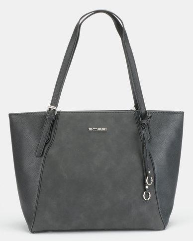 Bossi Allie Tote Bag Black