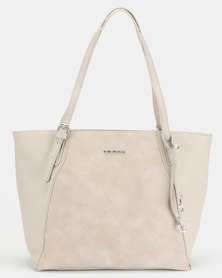 Bossi Allie Tote Bag Grey