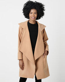 RusTiq Billie Coat Camel